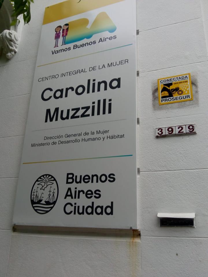 Abrieron un Centro Integral de la Mujer en la Comuna 10 | Brinda contención y asesoramiento gratuito a víctimas de violencia de género