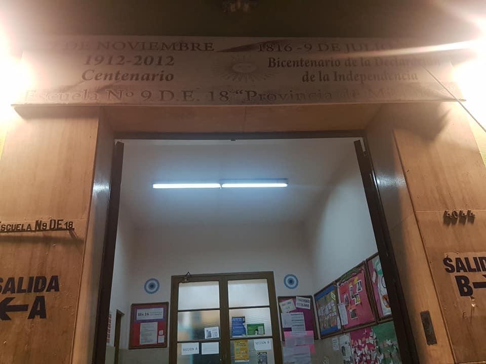 Se recibió la última promoción | El Instituto De formación Técnica Superior N°16 dejó de funcionar en la Comuna 10