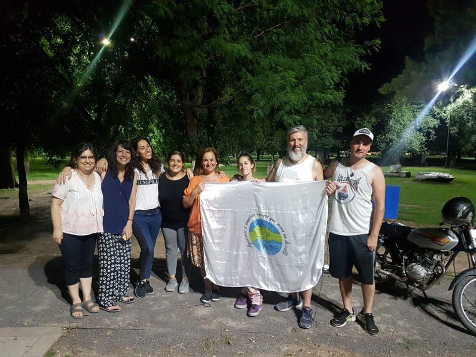 Un verdadero llamado a la solidaridad | Vecinos de la comuna 10 convocan a ayudar a gente en situación de calle