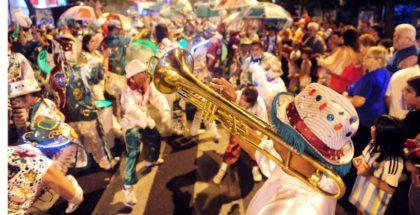 Llega Febrero y llega el carnaval  | Desde este fin de semana habrá más de 25 corsos en distintos puntos de la Ciudad