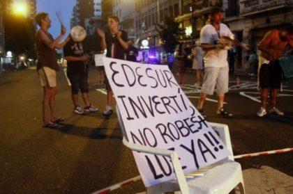 Organizaciones comunales solicitan declarar la Emergencia Eléctrica en la Ciudad