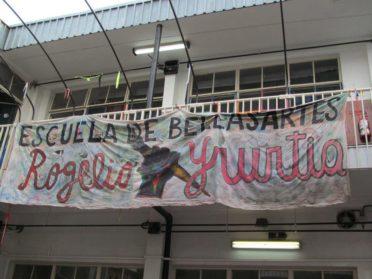 Colegio Yrurtia: La comunidad educativa convoca a una caravana para exigir la mudanza al nuevo edificio