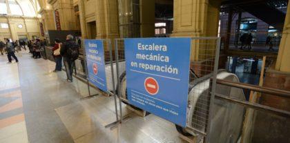 El gobierno apelará la resolución que posibilita viajar gratis en el subte si no funcionan la escalera mecánica