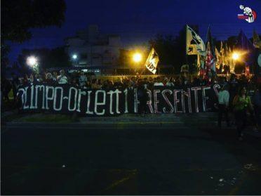 Cuando la Memoria, la Verdad y la Justicia se tejen desde el barrio | Este viernes se realiza la Marcha Orletti-Olimpo en Floresta