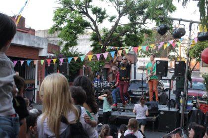 Última semana para inscribirse al programa Cultura en Barrios | Conocé los 130 talleres gratuitos que se dan en la Comuna 10