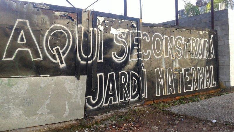 Jardines no, cámaras sí   Cuáles fueron las propuestas del BA Elige más votadas en la Comuna 10 y cuáles se concretaron