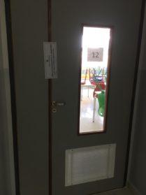 Una mudanza con restricciones | Prohíben que el Yrurtia utilice 10 de las 24 aulas del nuevo edificio
