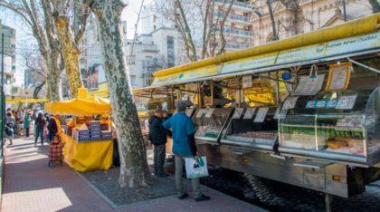 Una ayuda para poder celebrar | Las Ferias Barriales ofrecerán promociones especiales en la compra de huevos de chocolate y roscas de Pascua