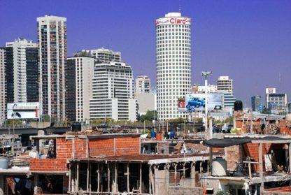 Mapa de la desigualdad salarial: la Comuna 10 está entre las cuatro con menores ingresos de la Ciudad