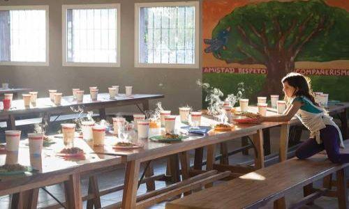 Lucrar con la comida c mo es el negocio de las for Comedores escolares caba