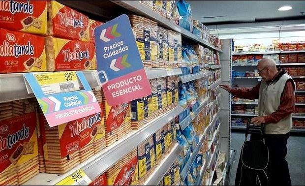 Crean una app para relevar si los supermercados cumplen con los Precios Esenciales