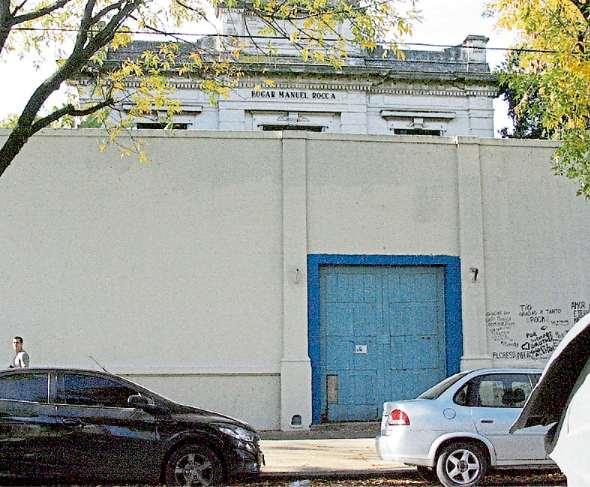 La Ciudad venderá el Instituto Rocca y se aleja la posibilidad que el predio se transforme en un espacio público para los vecinos