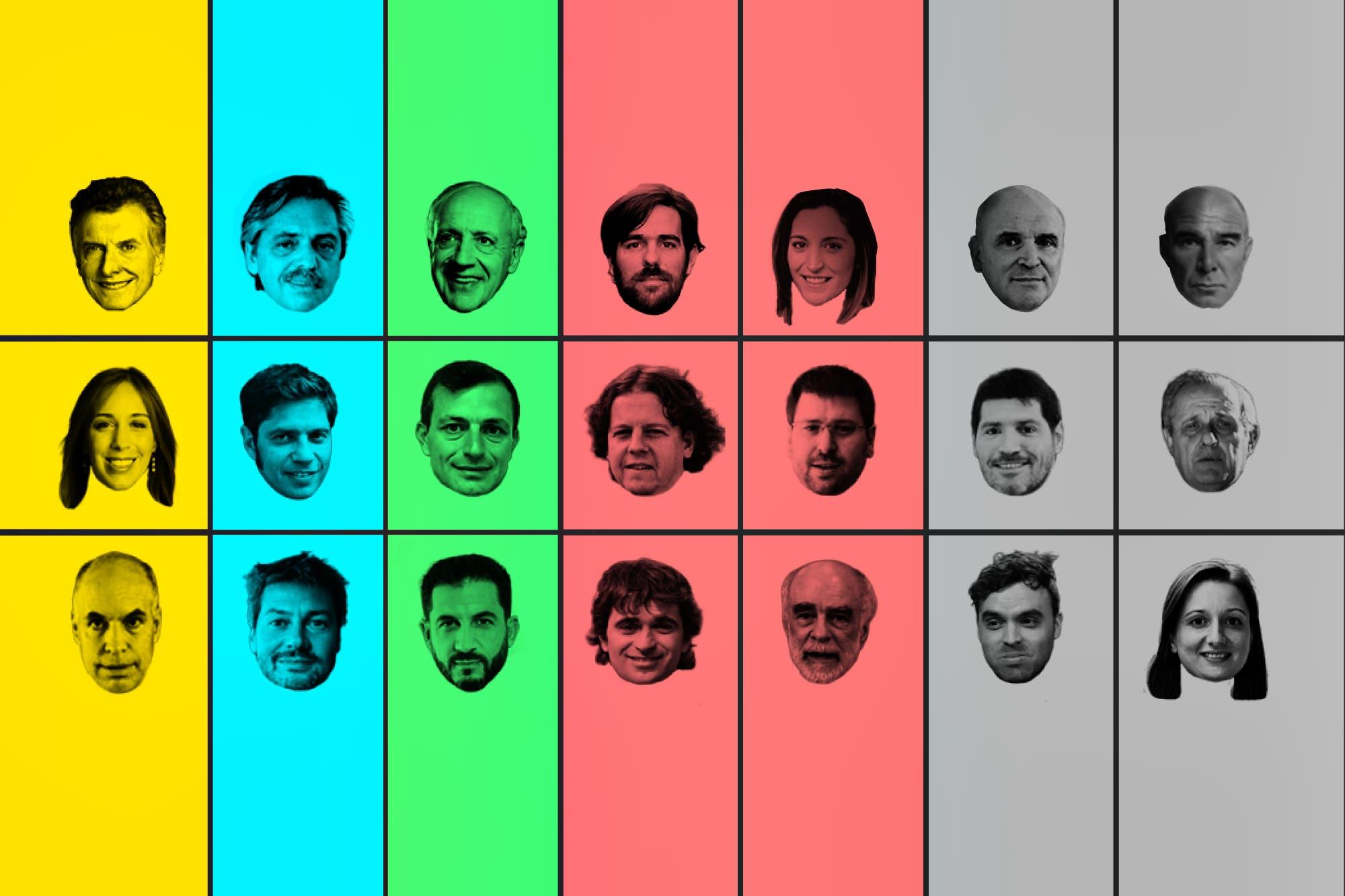 PASO 2019: conocé todos los candidatos para la Comuna 10