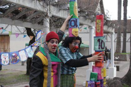 Vacaciones de invierno en la Comuna 10: Teatro, música, títeres y clown para disfrutar en familia
