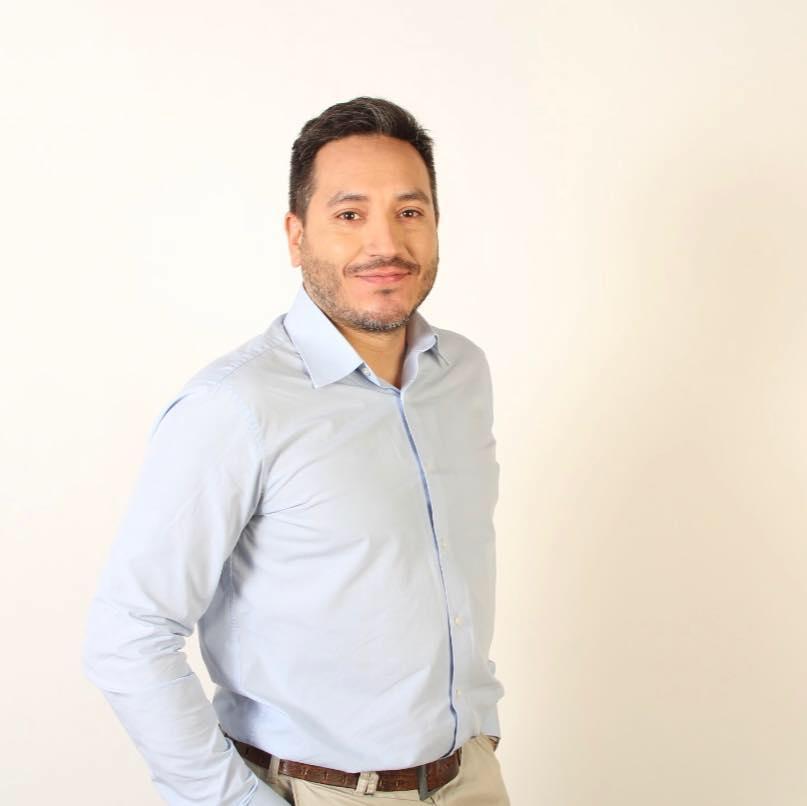 Elecciones en la Comuna 10 | Fernando Moya, candidato por el Frente de Todos