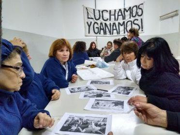 Abren un espacio de Educación Popular en Farmacoop, el laboratorio de Villa Luro recuperado por sus trabajadores