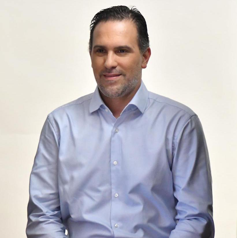 Elecciones en la Comuna 10 | Darío Cova, candidato por Consenso Federal