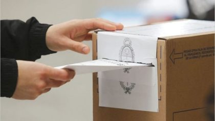 PASO 2019: Así votó la comuna 10
