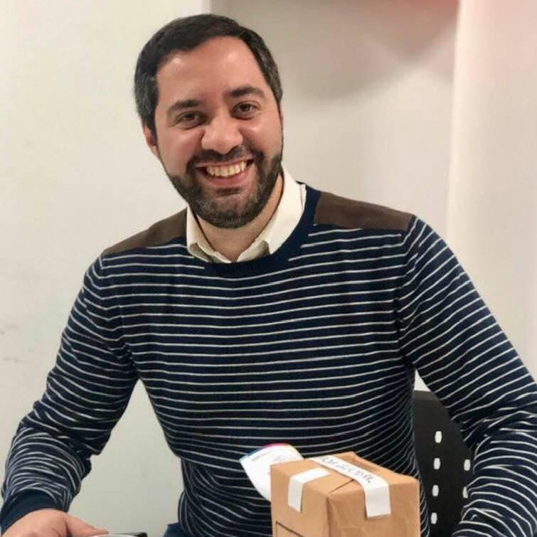 Elecciones en la Comuna 10 | Mauro Pedone Balegno, candidato de Juntos por el Cambio