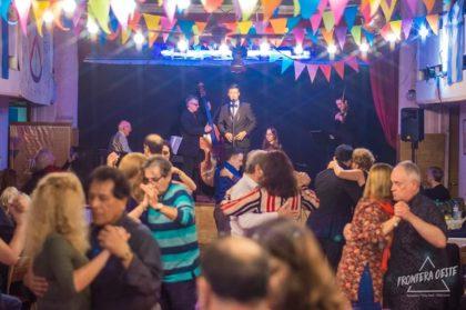 Versalles al ritmo del 2x4 | El sábado 17 se realiza una nueva edición del Polo Tango en el club Luz del porvenir