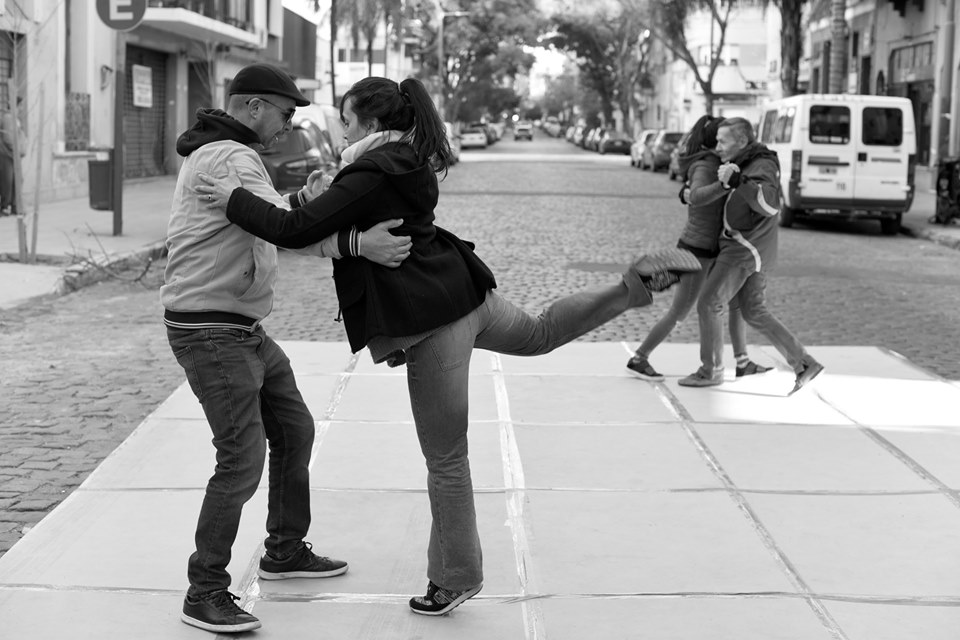 Tango tribunero en All Boys   Invitan a un taller de danza en el club a cargo de Tango Crítico