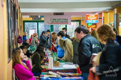 Un paraíso hecho de encuentros y palabras | Se realizó con éxito la Feria del libro de la zona oeste