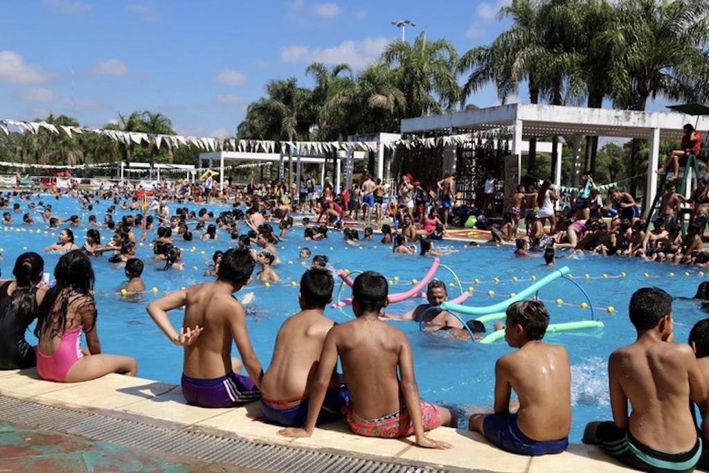 Vacaciones en el Pomar | El miércoles 30 comienza la inscripción para las colonias de verano en la Ciudad