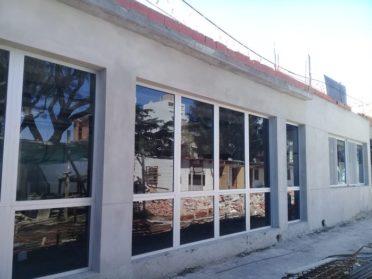 Aseguran que el tomógrafo del Hospital Vélez Sarsfield recién estará para finales de 2021 | La salud, una deuda pendiente con la Comuna 10