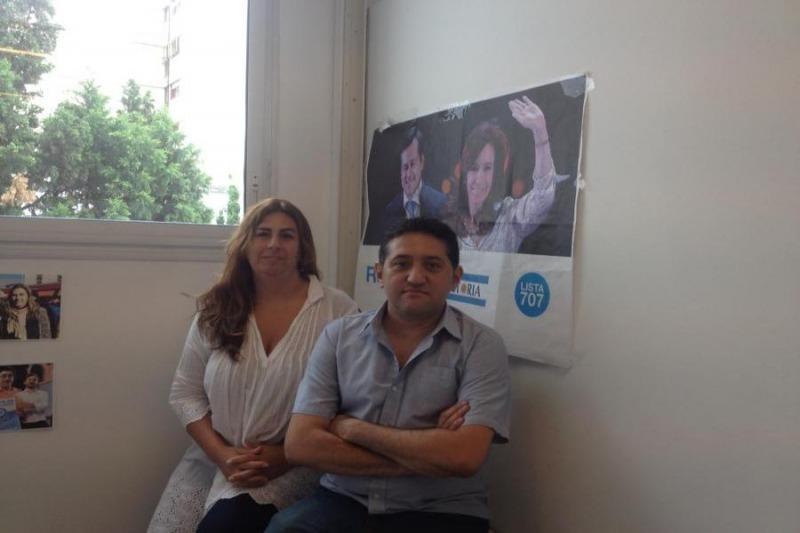 Juntistas de la Comuna 10 celebraron el fallo que rechaza la intromisión del Ejecutivo en los gobiernos comunales