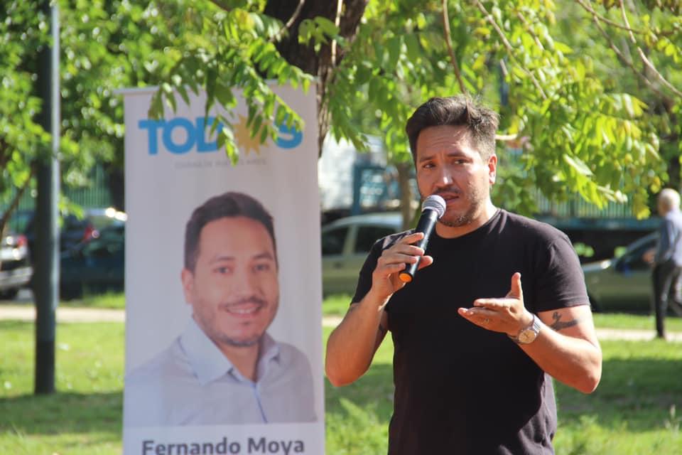 Defender lo público y exigir que se cumplan las promesas de campaña | La oposición y su rol en la nueva junta de la comuna 10