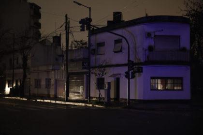 Vecinos de Villa Real se organizan contra los cortes de luz | En un mes sufrieron cinco interrupciones del servicio