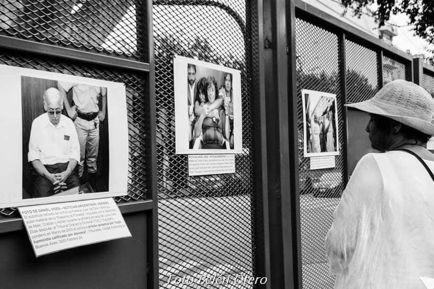 Floresta no olvida | Convocan a enviar fotos sobre la lucha del barrio en la búsqueda de justicia por Maxi, Cristian y Adrián