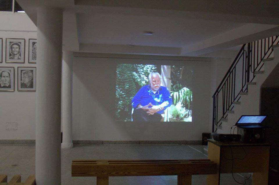 Cultura y Memoria  | Comienza el ciclo «Cine bajo las estrellas» en el ex Olimpo