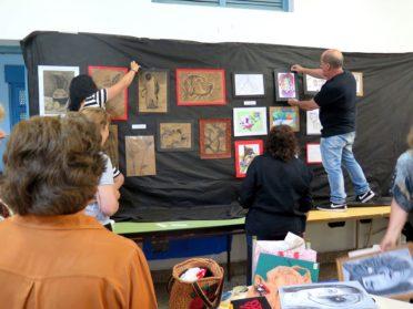 Más de 140 talleres gratuitos en la Comuna 10 | Comenzó la inscripción al Programa Cultura en Barrios