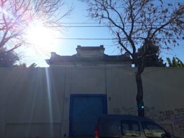 La Junta Comunal 10 se manifestó contra la venta del Rocca y defendió que siga siendo un espacio público