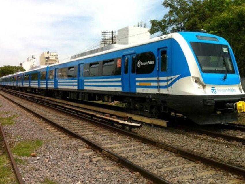Coronavirus   Desde el jueves, el tren sarmiento no para en las estaciones Floresta ni Villa Luro