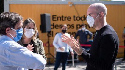 Presentan una ley de transparencia en compras y contrataciones de la Ciudad | Luego de la denuncia por la compra de barbijos con sobreprecios