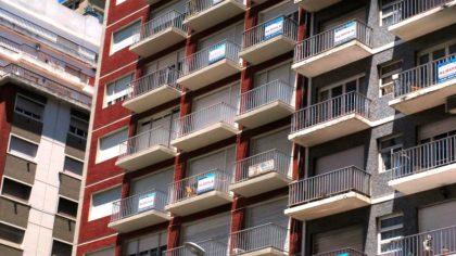 Por la emergencia, el gobierno congeló el precio de los alquileres y suspendió los desalojos | Alivio de los inquilinos en medio de la incertidumbre
