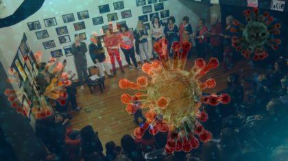 La cultura con respirador | El impacto de la pandemia en los espacios culturales del oeste de la Ciudad