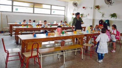 Comienza la entrega de la Canasta Alimentaria para estudiantes de la Ciudad