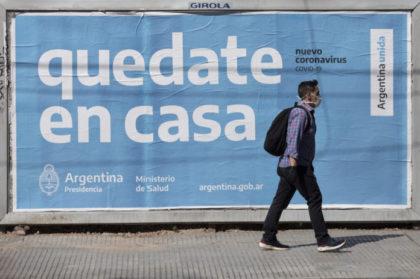 CABA: Proponen crear Comités de Emergencia Comunales para afrontar la pandemia