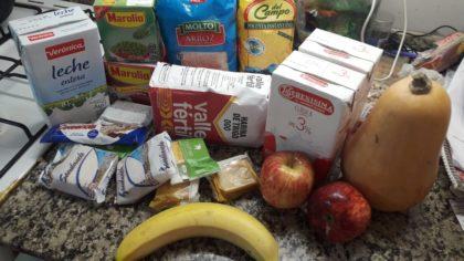 Ciudad paga las Canastas Escolares el doble de lo que salen | El negocio de los intermediarios no se toma cuarentena