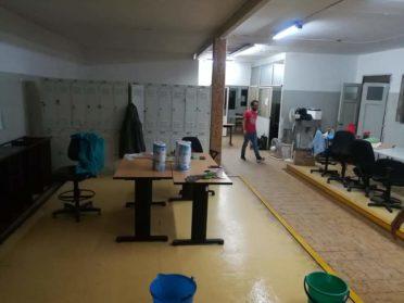 Una fábrica de cultura en Villa Luro | La experiencia de El Exploratorio, el espacio cultural que funciona en Farmacoop