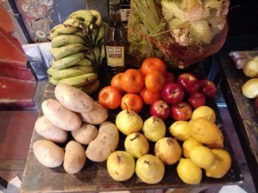 Sembrando soberanía | Redes de consumo, alimentos agroecologicos y sin intermediarios en la comuna 10