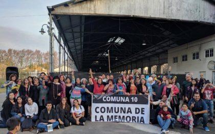 Por qué  la Comuna 10 debe llamarse Comuna de la Memoria