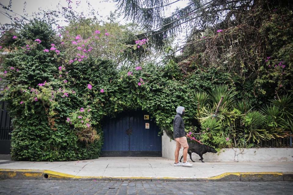 Identificaron un Centro Clandestino en Floresta |  La Comuna de la memoria
