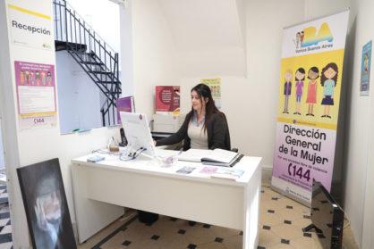 Violencia de género en la Comuna 10:  No estás sola | El trabajo del Centro Integral de la Mujer Carolina Muzzilli