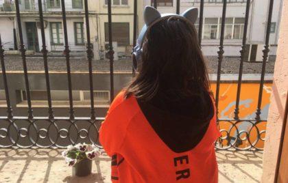 Maternar en cuarentena | Las niñeces que no quieren salir a la calle
