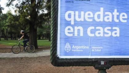 Villa Real: aumentaron un 350% los casos de coronavirus en el último mes
