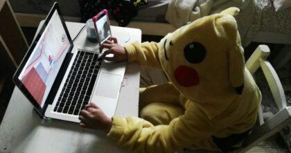 Pasatiempos de las infancias en cuarentena | Roblox y Fortnite: Mundos virtuales que convergen en la Comuna 10